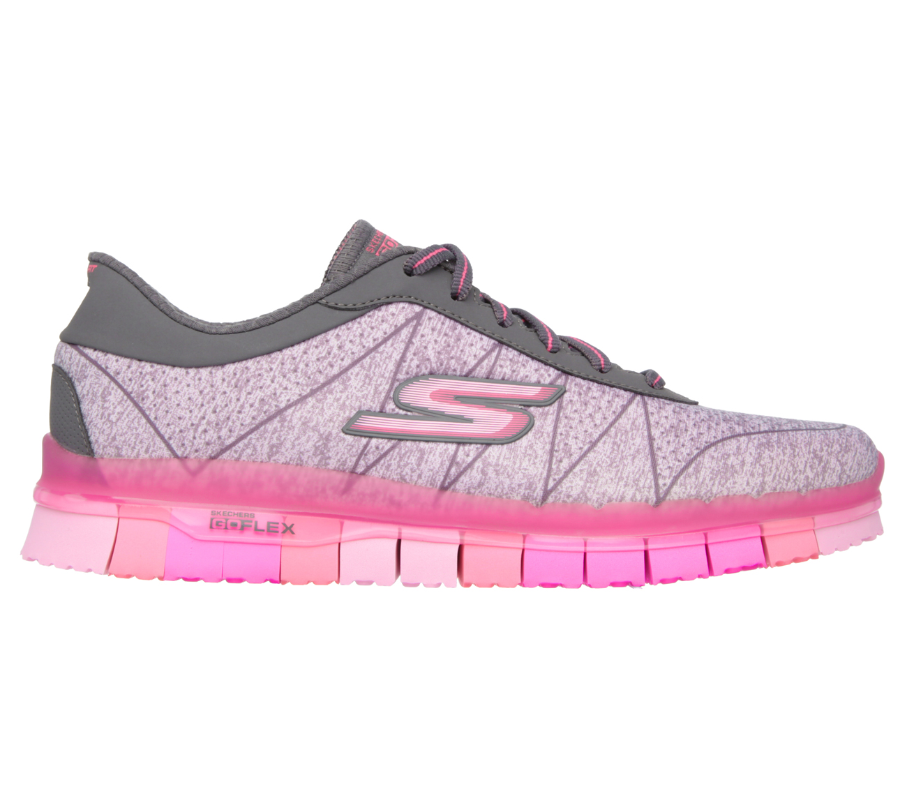 Skechers-Go Flex Ability Lace-GYHP-$159.90