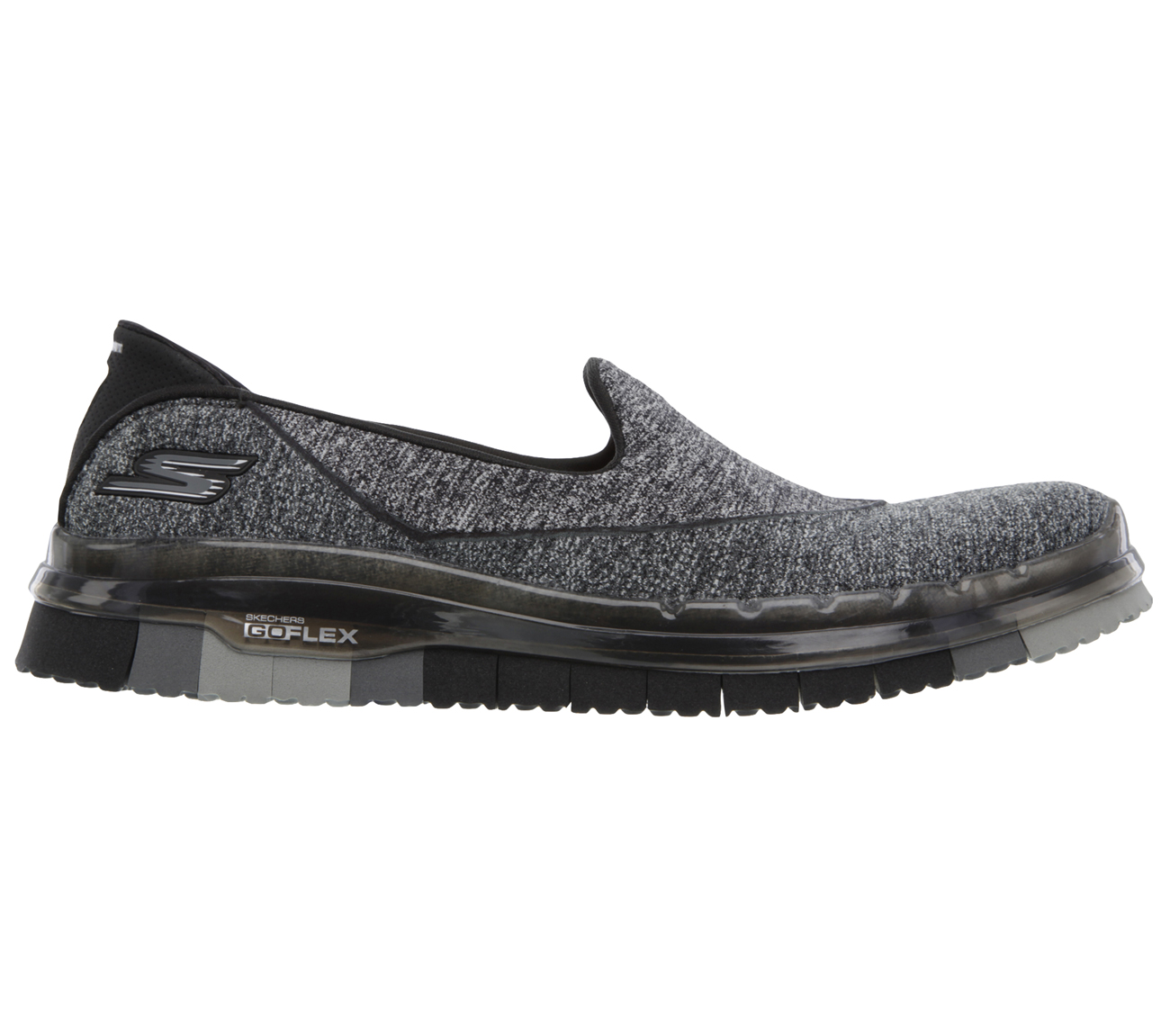 Skechers-Go Flex Slip On-BBK-$149.90