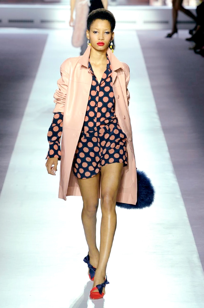 Topshop Unique SS16 lands in NZ this morning.