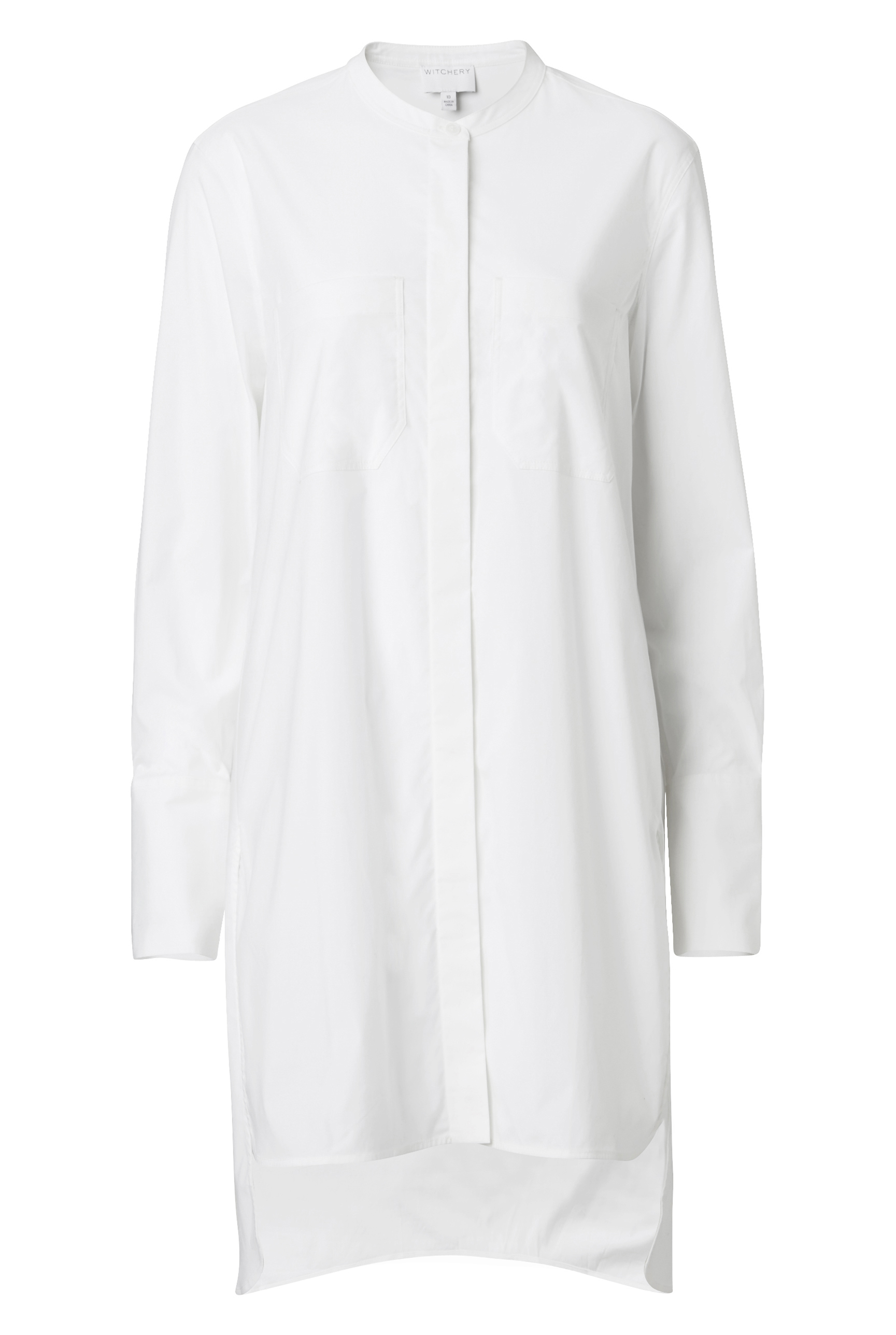 60195637_Witchery Long Line Tunic, RRP$159.90