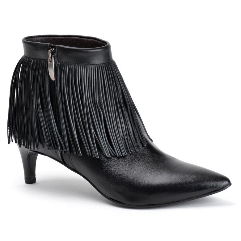 Zinnia black $399