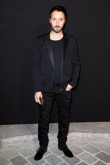 YSL CEO: The Plan Post Hedi.  FOR those predicting another seismic shift in brand identity at Saint Laurent - following the departure of Hedi Slimane last month and the appointment of Anthony Vaccarello - you will be in for a surprise. According to the fashion house's CEO, Francesca Bellettini, the Vaccarello era at the fashion house will be a something of an evolution, rather than a new direction.