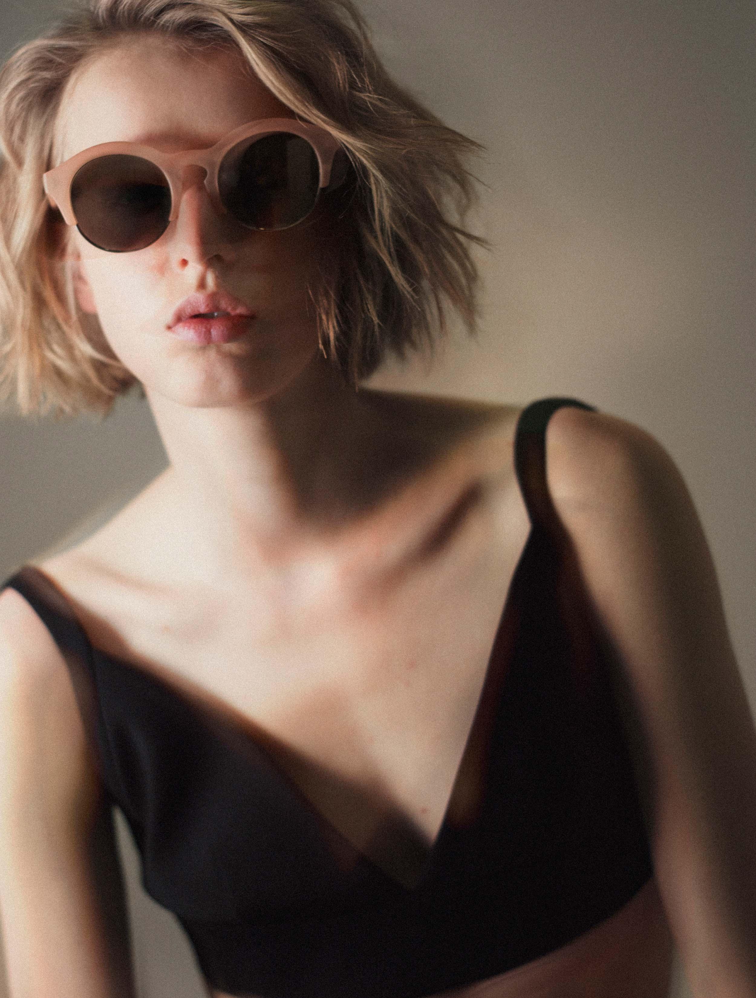 Sunglasses Lookbook 3