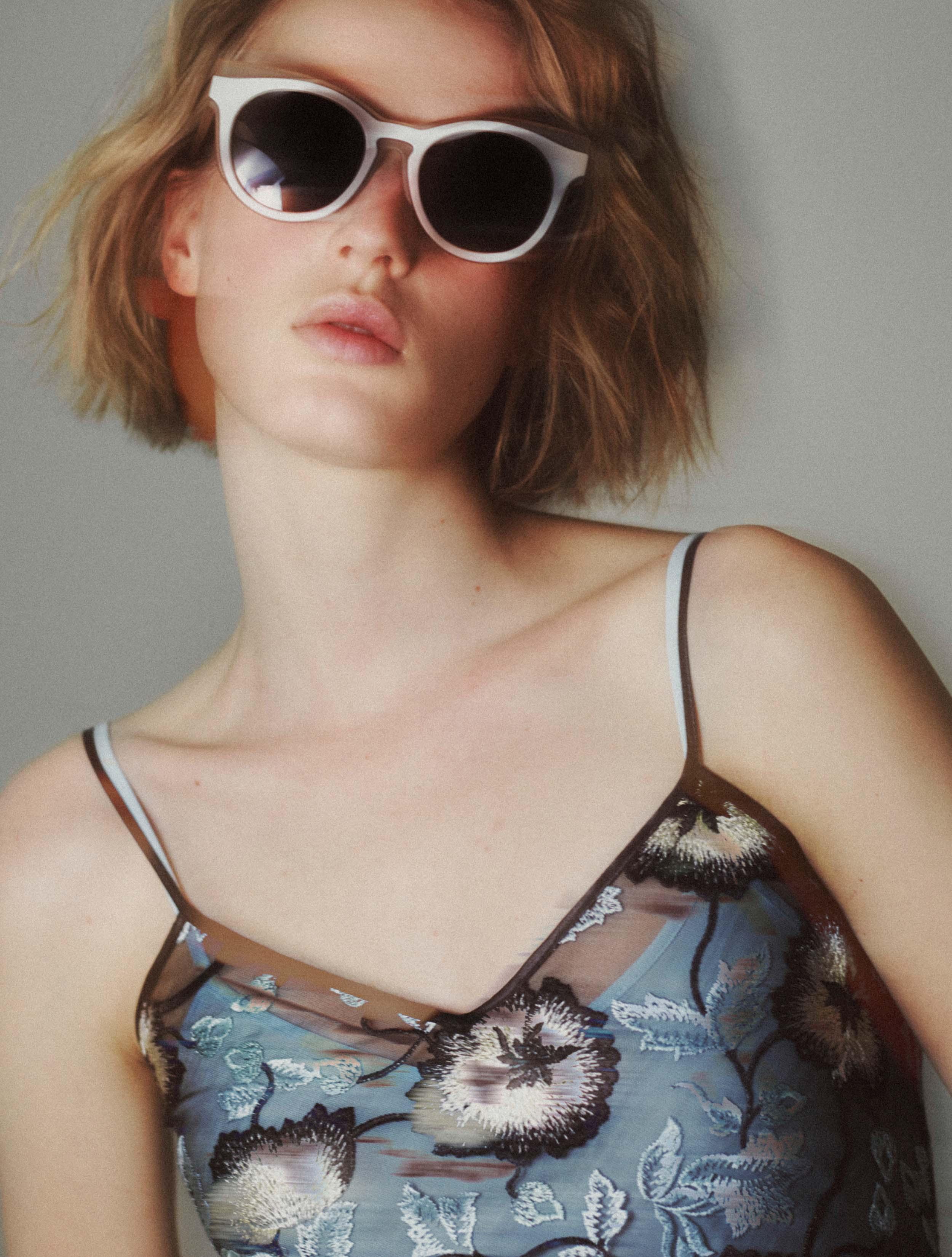 Sunglasses Lookbook 5