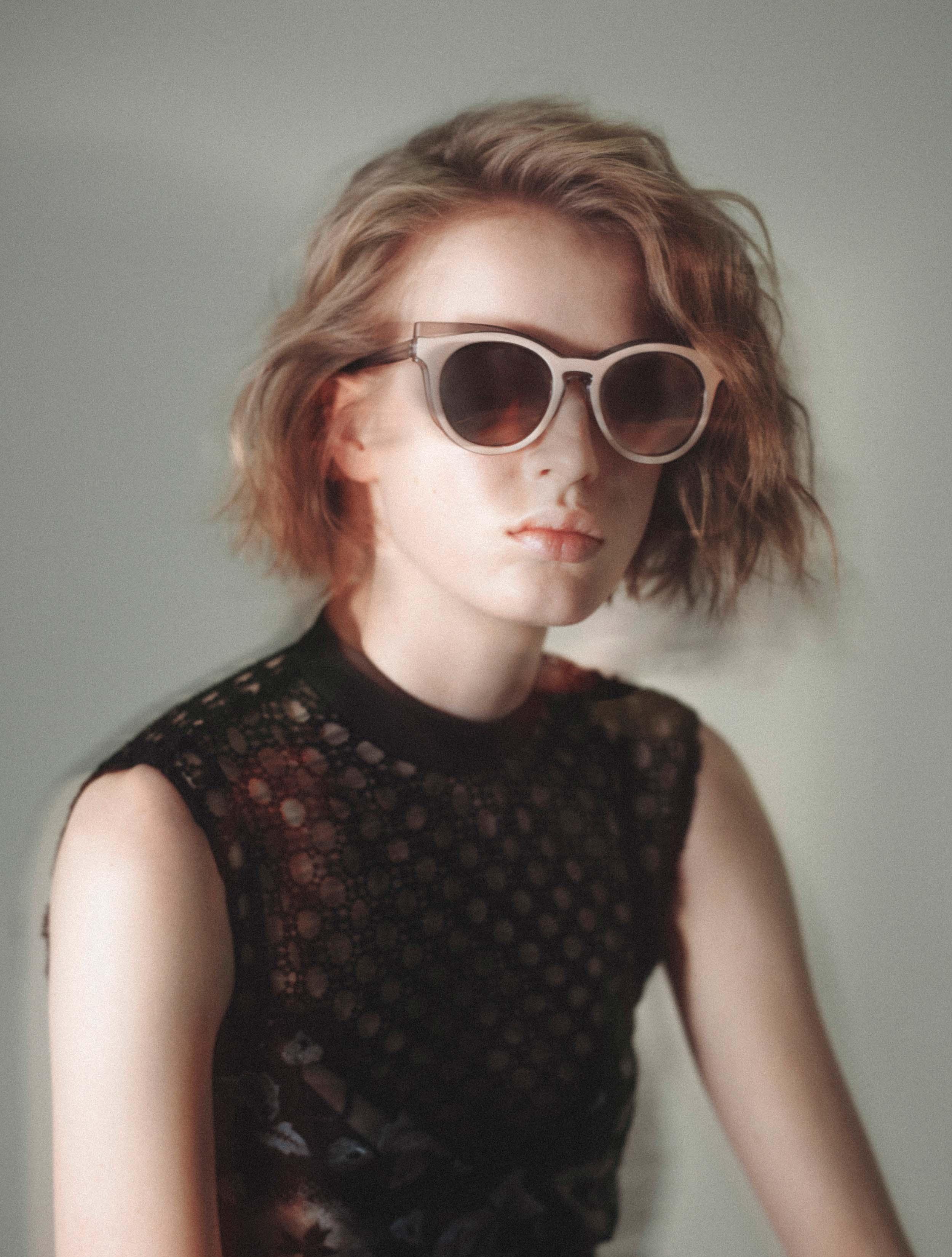 Sunglasses Lookbook 8