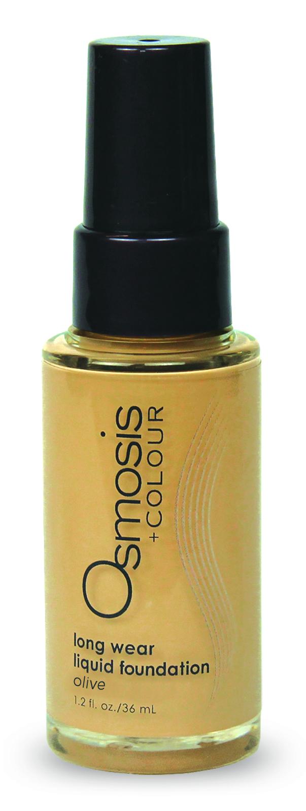 Osmosis Long Wear Liquid Foundation Olive $93