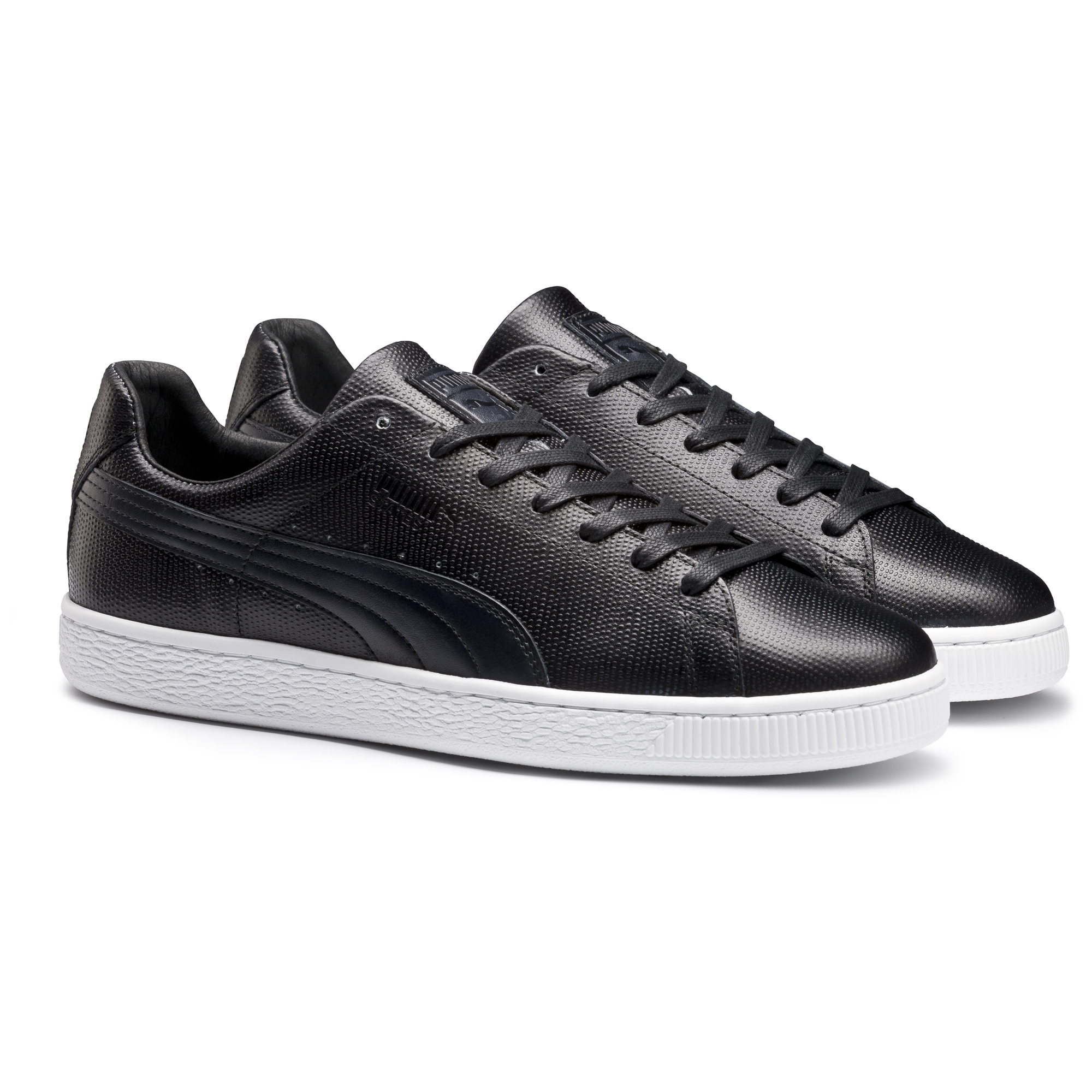 Puma Made In Italy Sates Low Luna