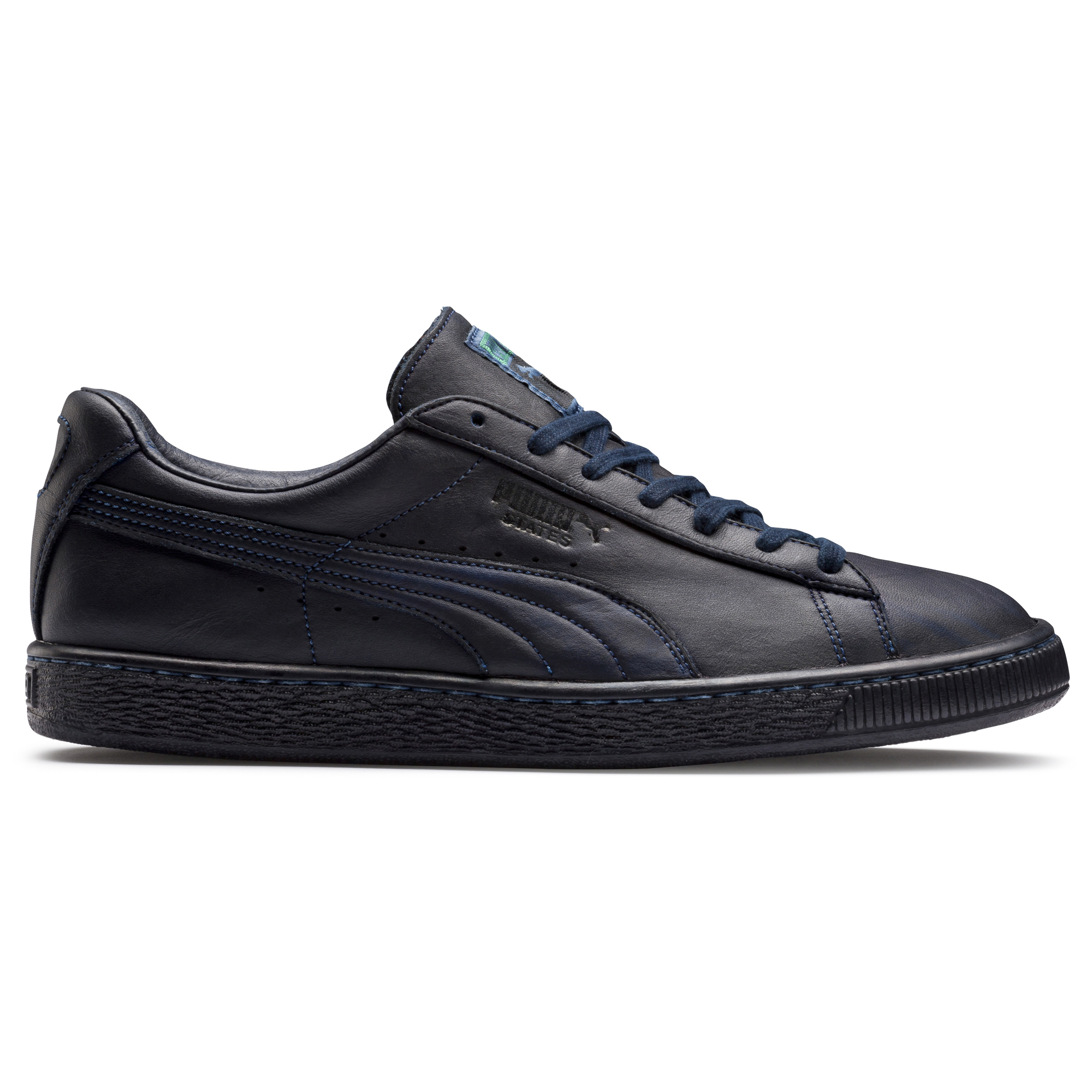 Puma Made in Japan Sates Low Indigo