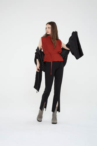 unequivocal-top-rust-parted-pant-pleated-scarf-a-1-T_03698