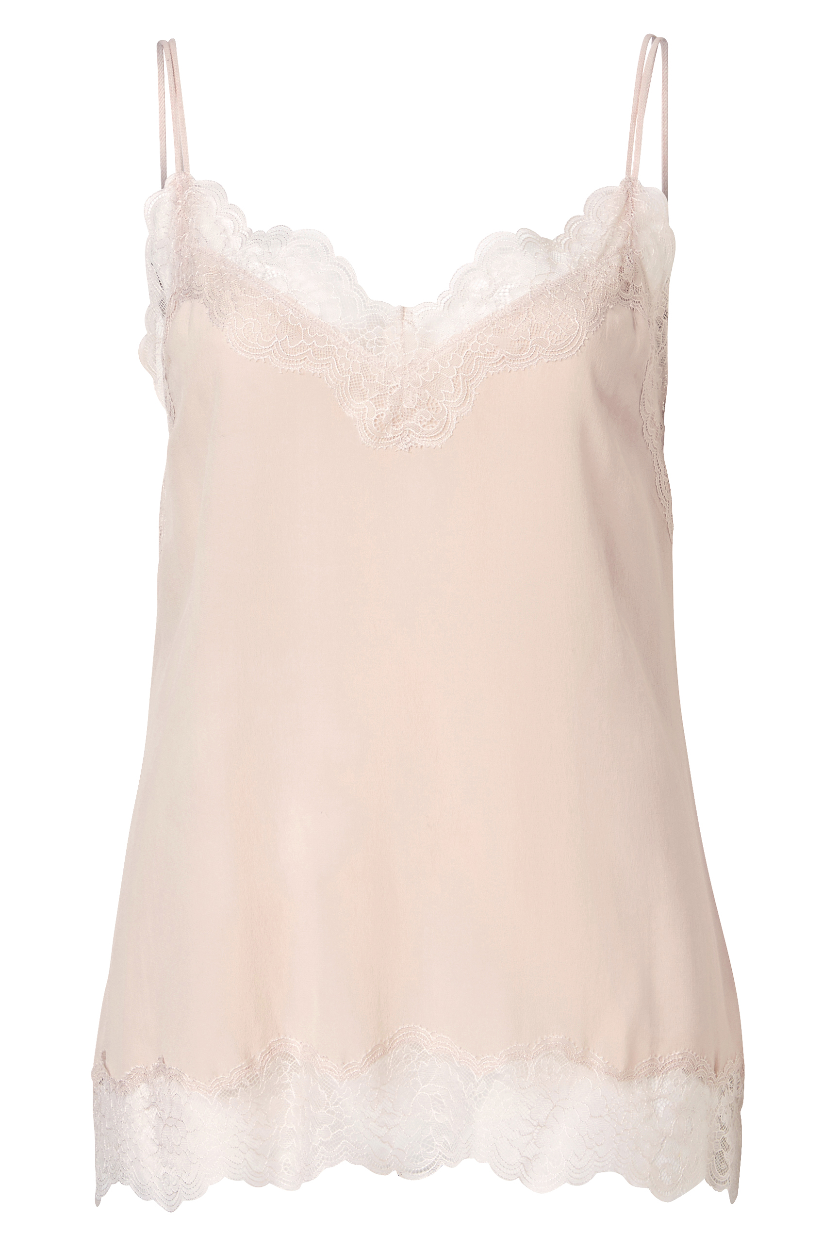 60197712_Witchery Lace Trim Cami, RRP $139.90