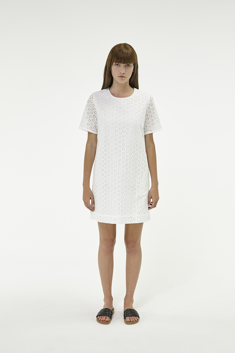 Huffer_Q3-16_W-Hope-Shell-Dress_White-01