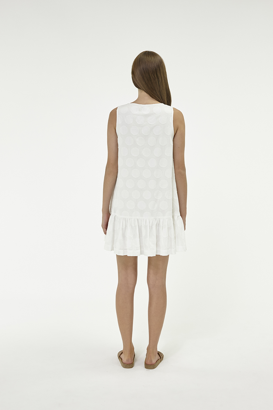 Huffer_Q3-16_W-Spot-Port-Dress_White-03