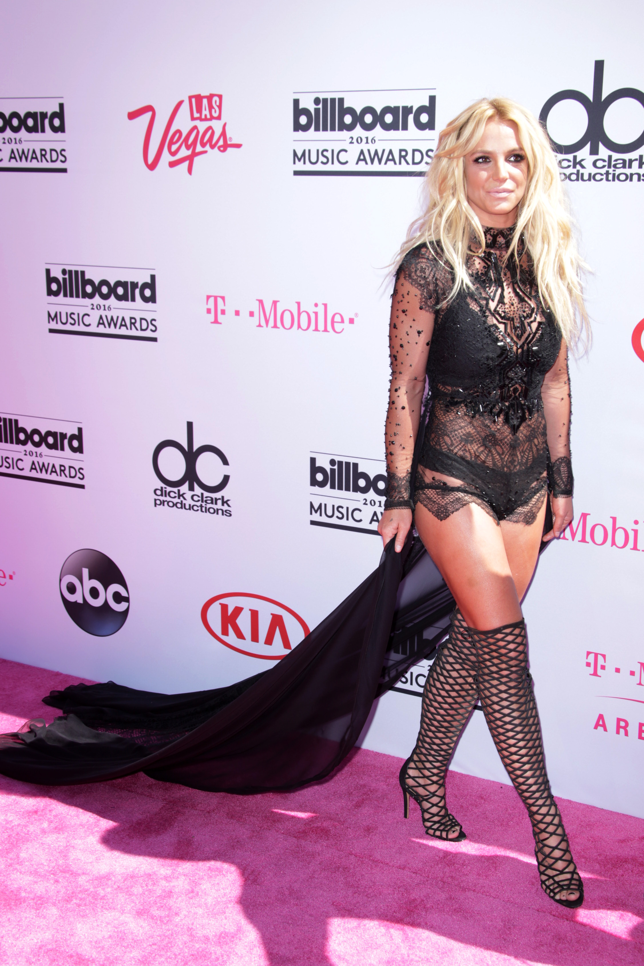 Britney Spears was announced to be performing at this year's MTV Video Music Awards, the first time she has performed at the event in 10 years.