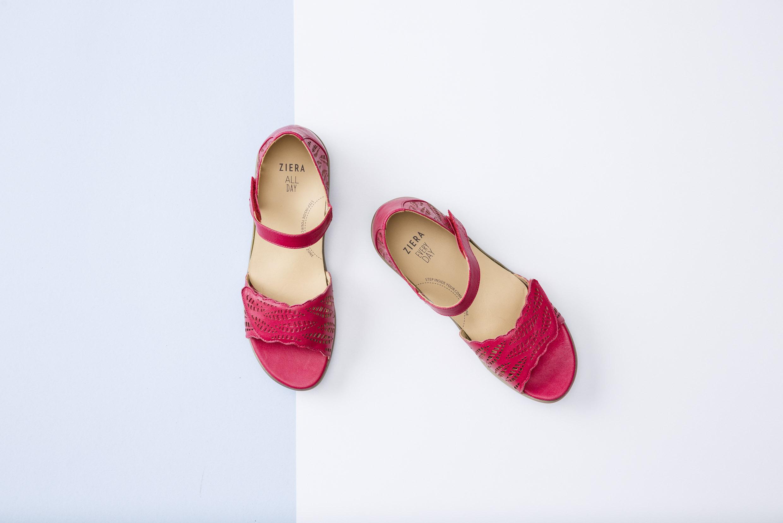 Daphne Raspberry