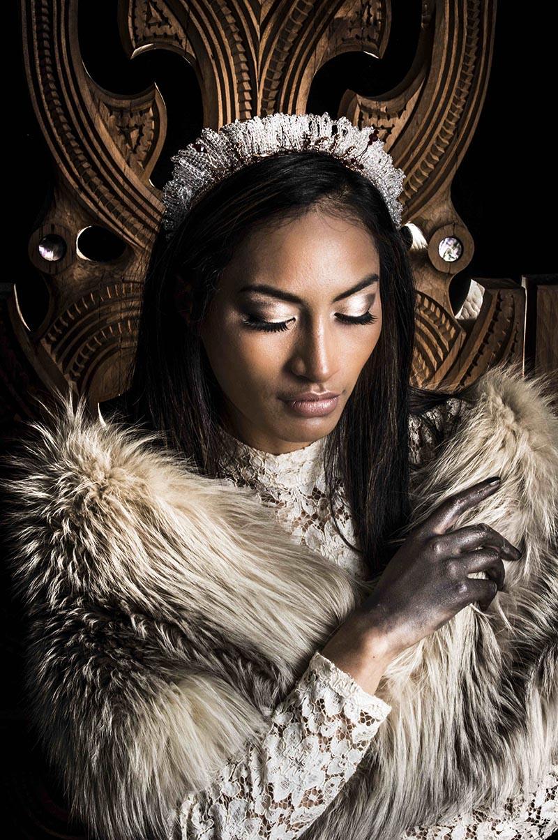 Henare Kuini Crown