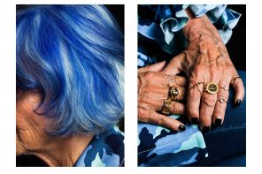 KAREN WALKER JEWELLERY 'MAGIC HANDS' COLLECTION