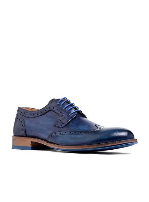 Merchant - Bernado Dress Shoe