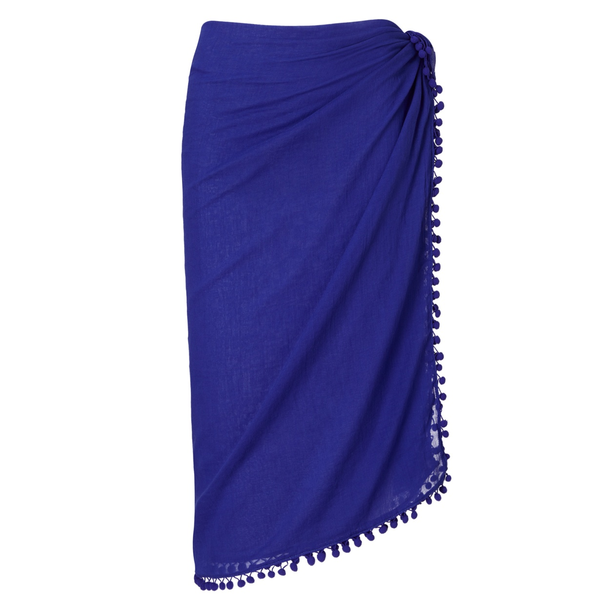 Phase Eight Pom Pom Sarong