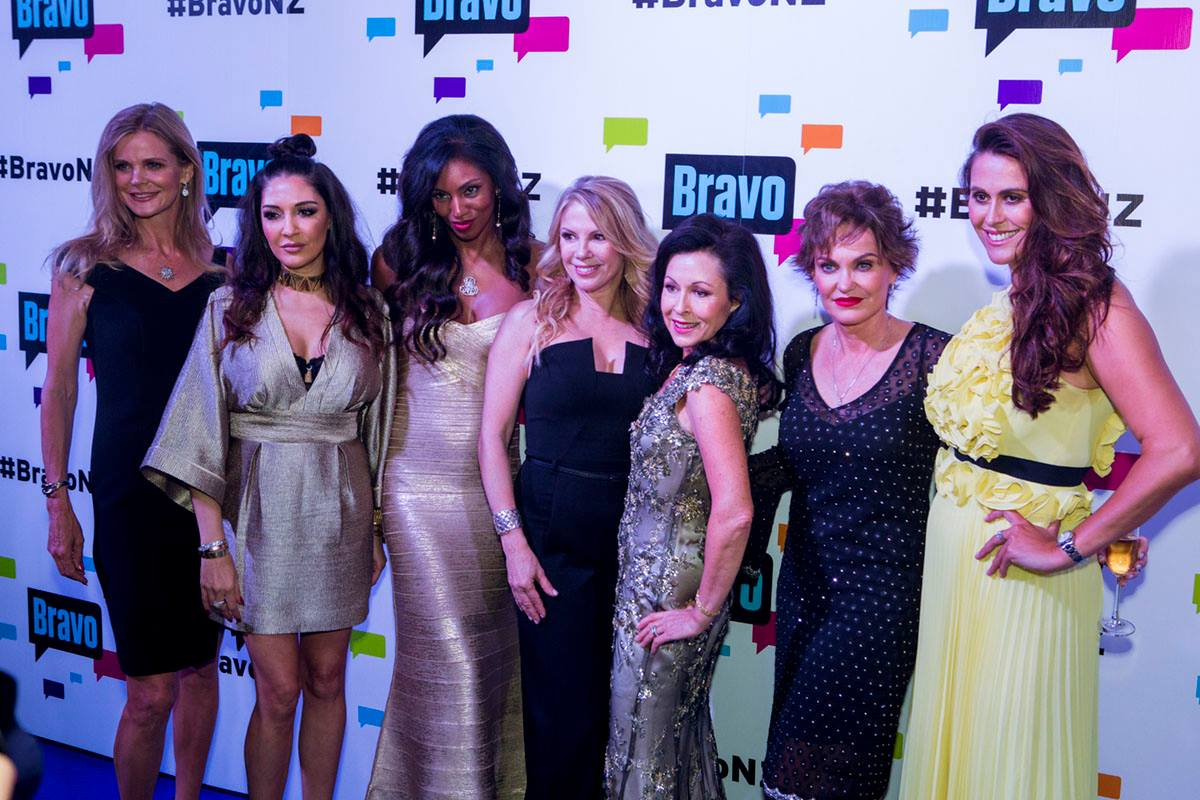 The Real Housewives of Auckland premiered on Bravo.