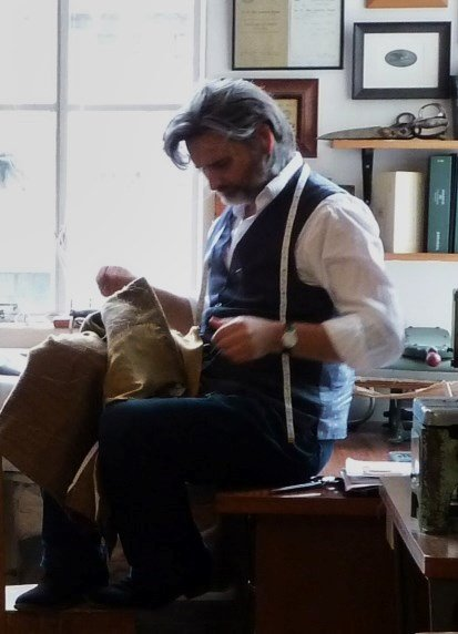 Tailoring photo 35 high st