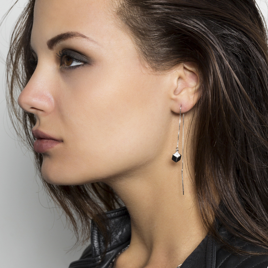 cube-chain-earrings-2
