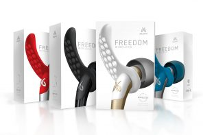 MUST-HAVE // INTRODUCING FREEDOM BY JAYBIRD