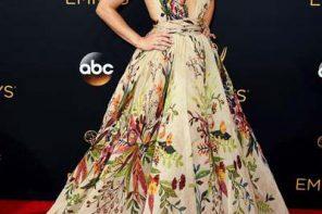 BEST DRESSED // Emmy Awards 2016