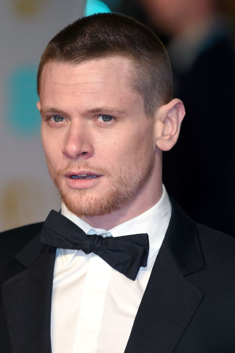 DESIGNER BIOPIC // Jack O'Connell has been cast as Alexander McQueen in an upcoming biopic about the designer and his work.
