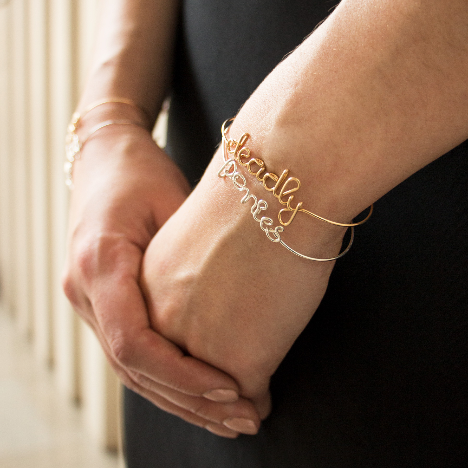 bracelet-silver-gold