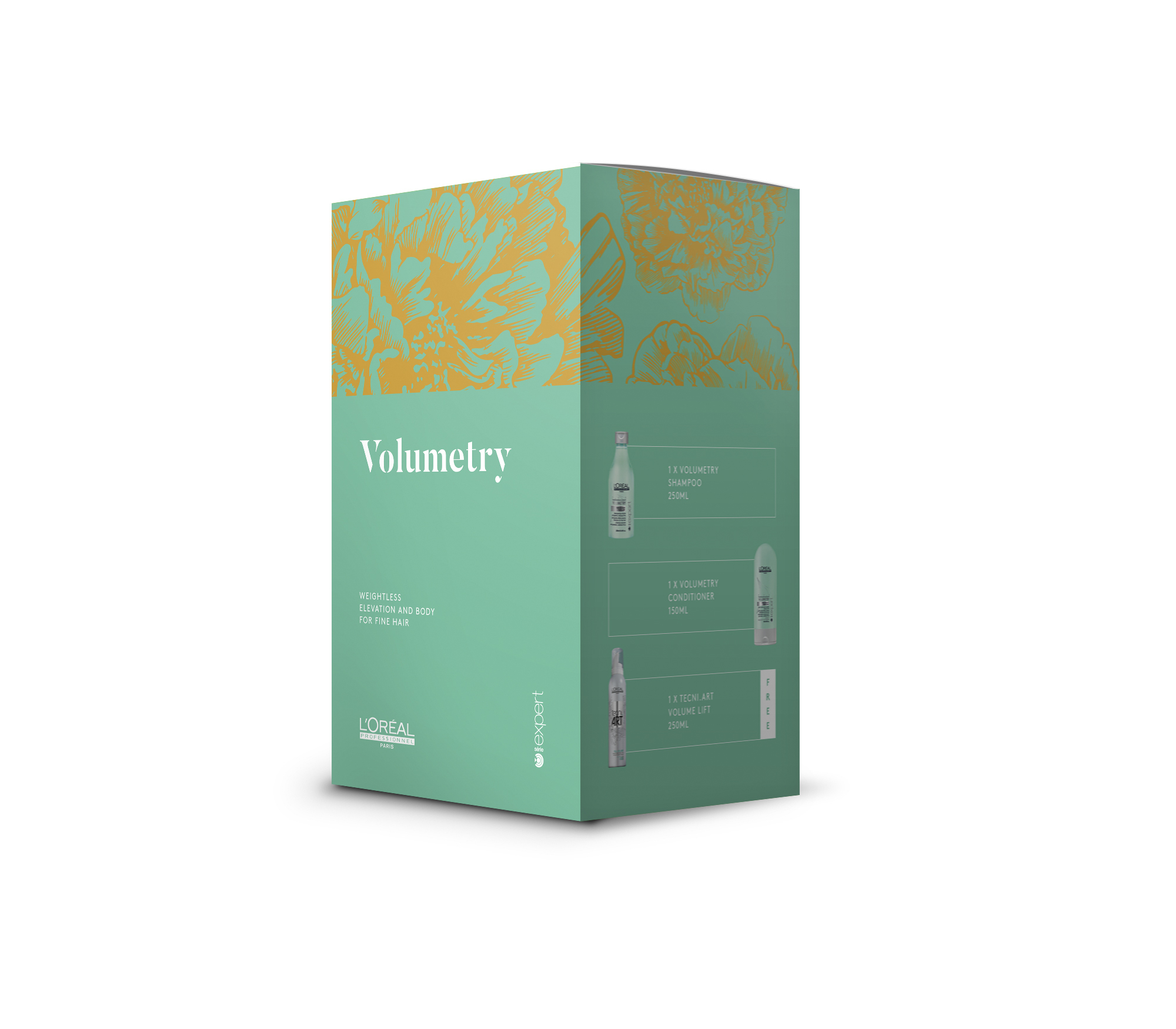 loreal-professionnel-volumetry-christmas-pack-rrp59-00