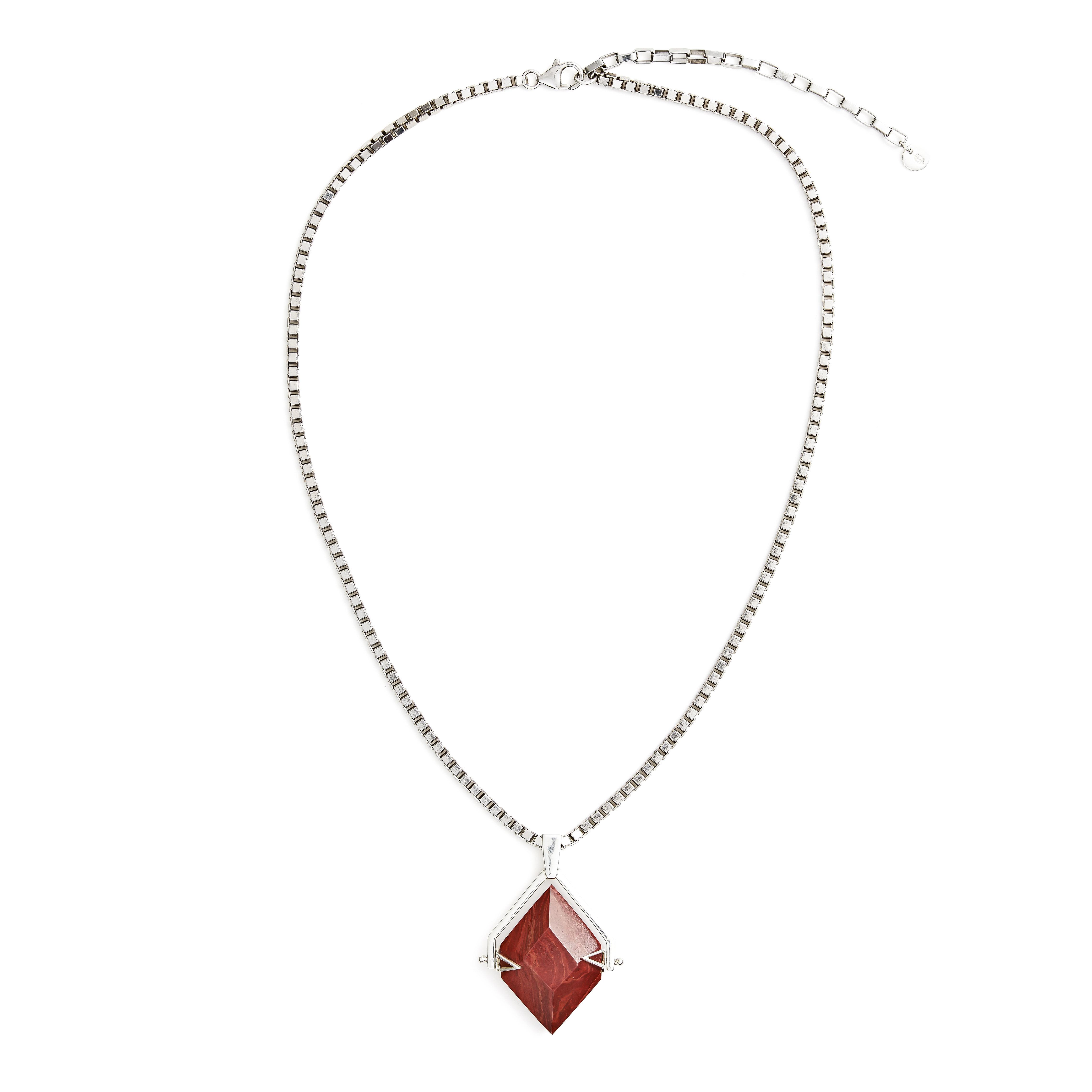 red-jasper-silver-necklace-1