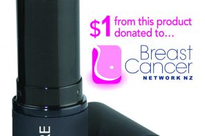 Living Nature Supports Breast Cancer Awareness Month