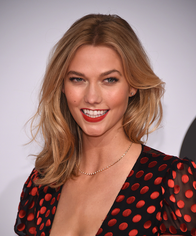 Karlie Kloss is teaming up with Bill Nye the Science Guy in a correspondent role for Nye's new Netflix talk show, Bill Nye Saves The World.
