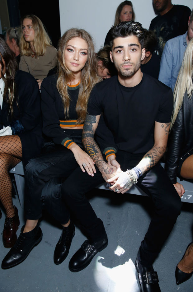Zayn Malik's new collaboration with Versus Versace was announced this week! The former One Direction singer will be collaborating on an up-and-coming collection for men and women with designer Donatella Versace.
