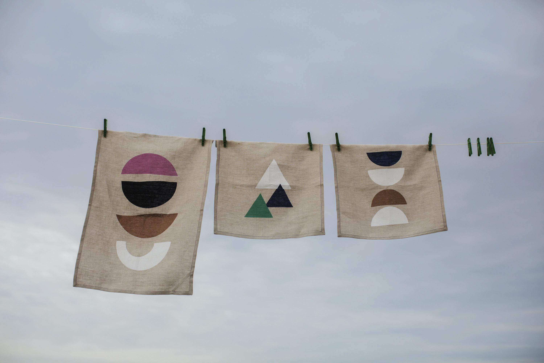 katekate_campaign_linen_tea_towel_napkin_1