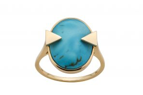 KAREN WALKER JEWELLERY DECEMBER CAPSULE