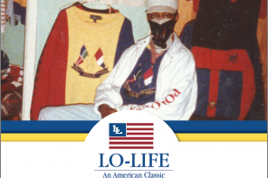LO-LIFE: AN AMERICAN CLASSIC BY JACKSON BLOUNT