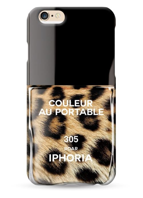 Iphoria 3 - Couleur au Portable Roar Case - iPhone 6