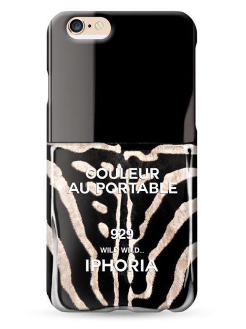 Iphoria 4 - Couleur au Portable Wild Wild Case - iPhone 6