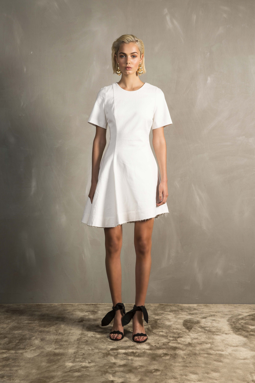 RUBY Frances Dress