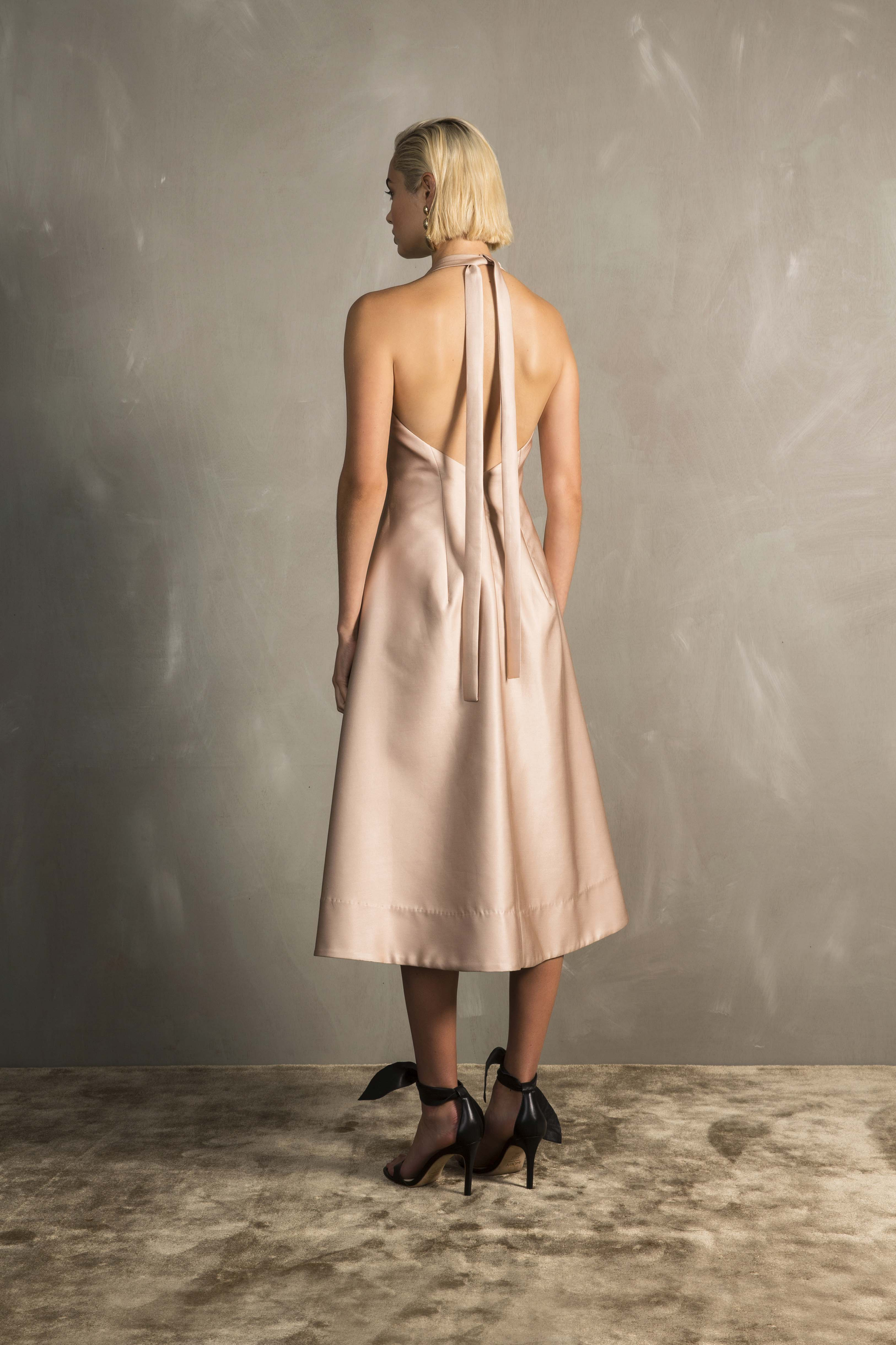 RUBY Gia Gown_Back