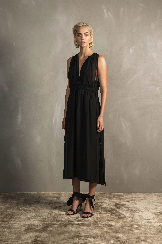 RUBY Vita Long Dress