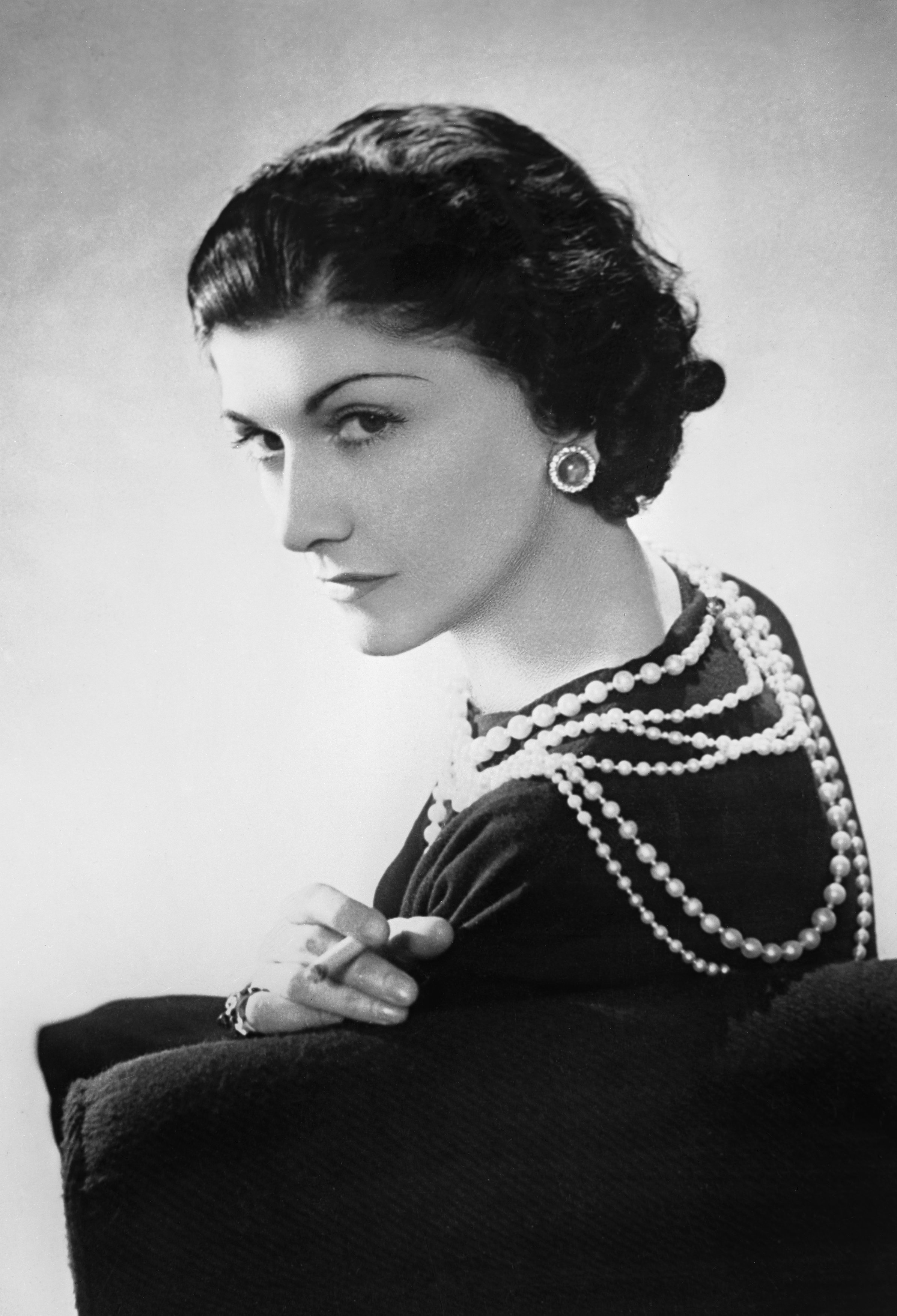 Chanel is releasing a new fragrance and handbag in 2017, named 'Gabrielle' after Coco Chanel in her early years.  The Gabrielle bag is a bucket-shaped backpack.