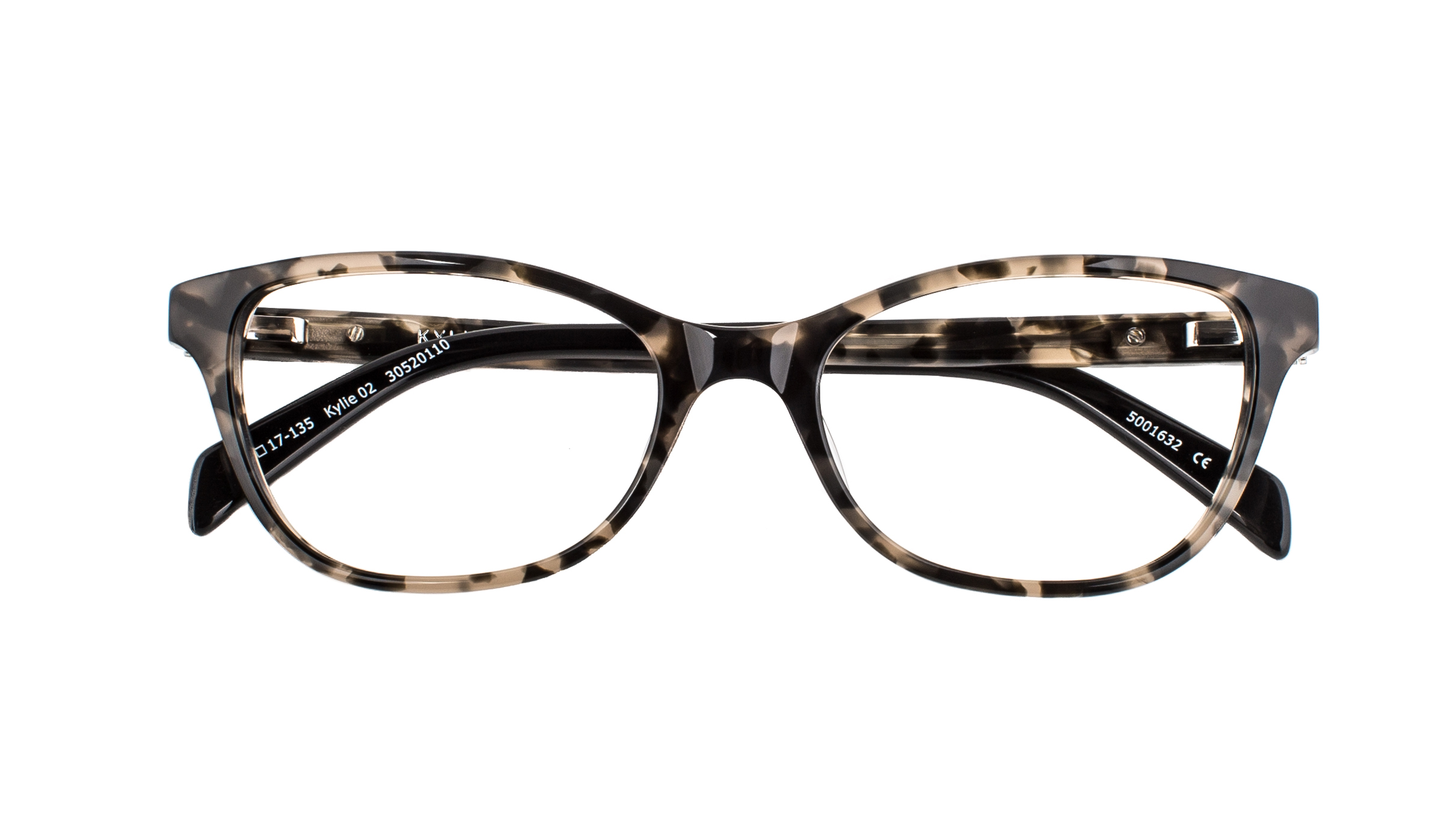 Kylie Minogue Eyewear_Kylie 02_SKU 30520110_RRP 2 pairs from $369