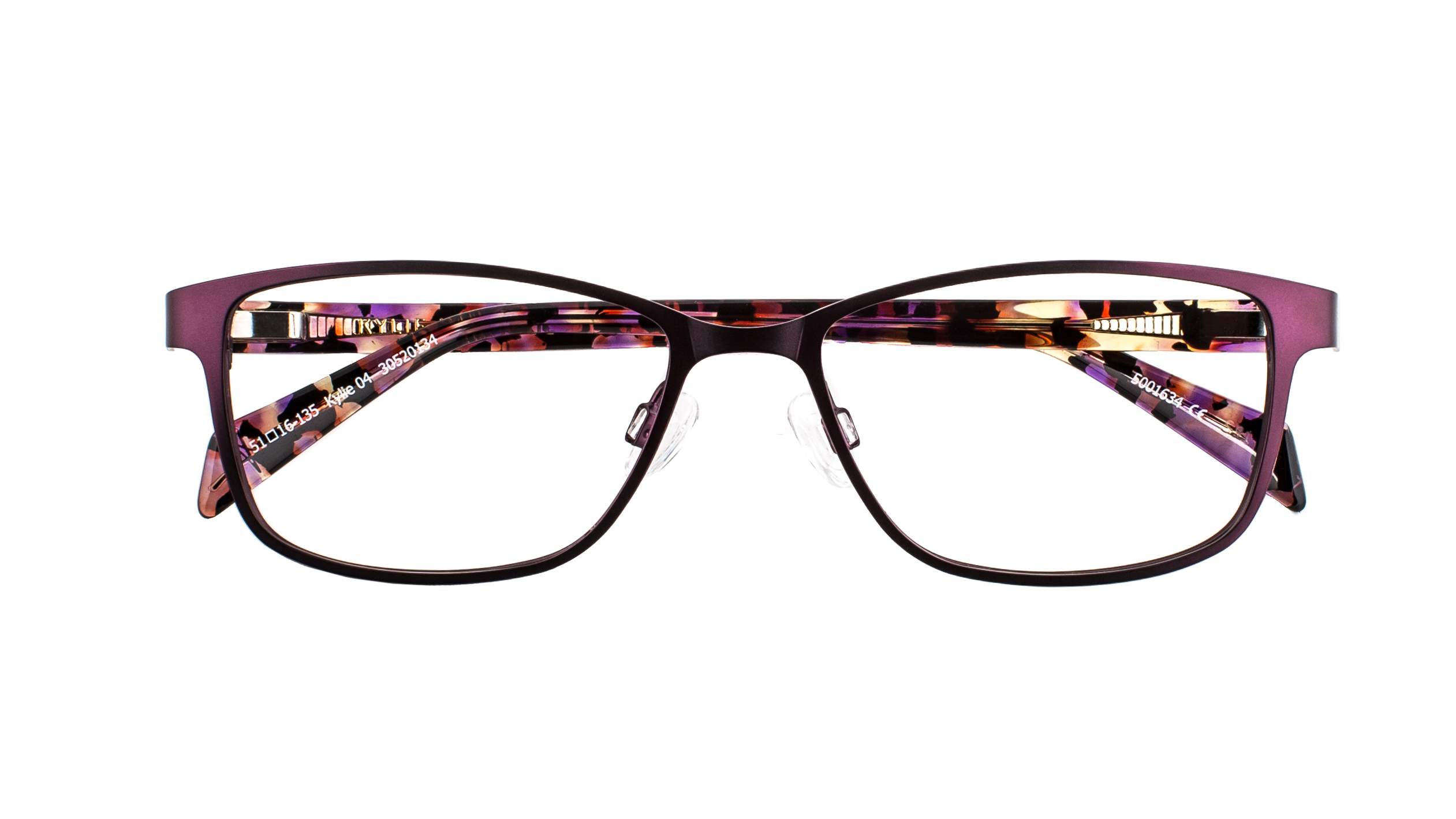 Kylie Minogue Eyewear_Kylie 04_SKU 30520134_RRP 2 pairs from $369