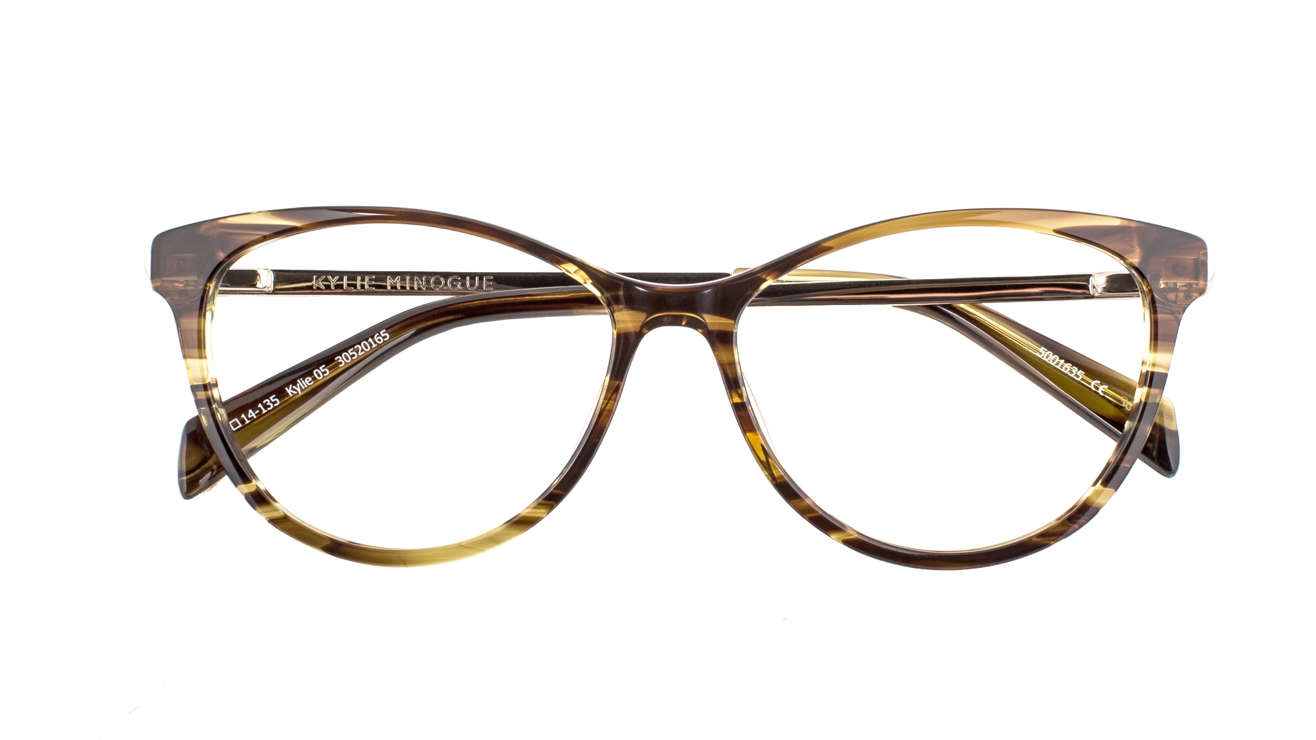 Kylie Minogue Eyewear_Kylie 05_SKU 30520165_RRP 2 pairs from $299