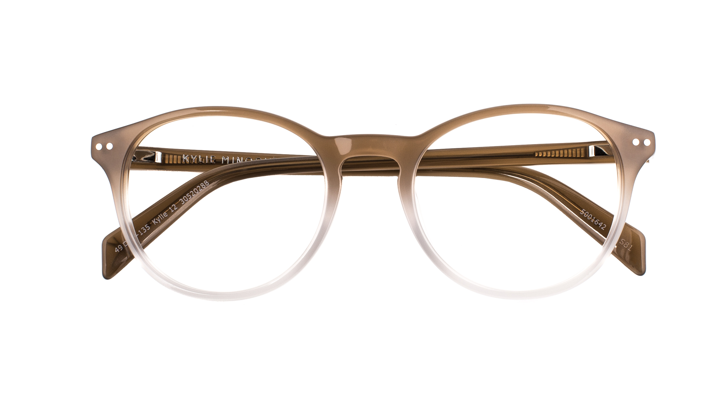 Kylie Minogue Eyewear_Kylie 12_SKU 30520288_RRP 2 pairs from $369