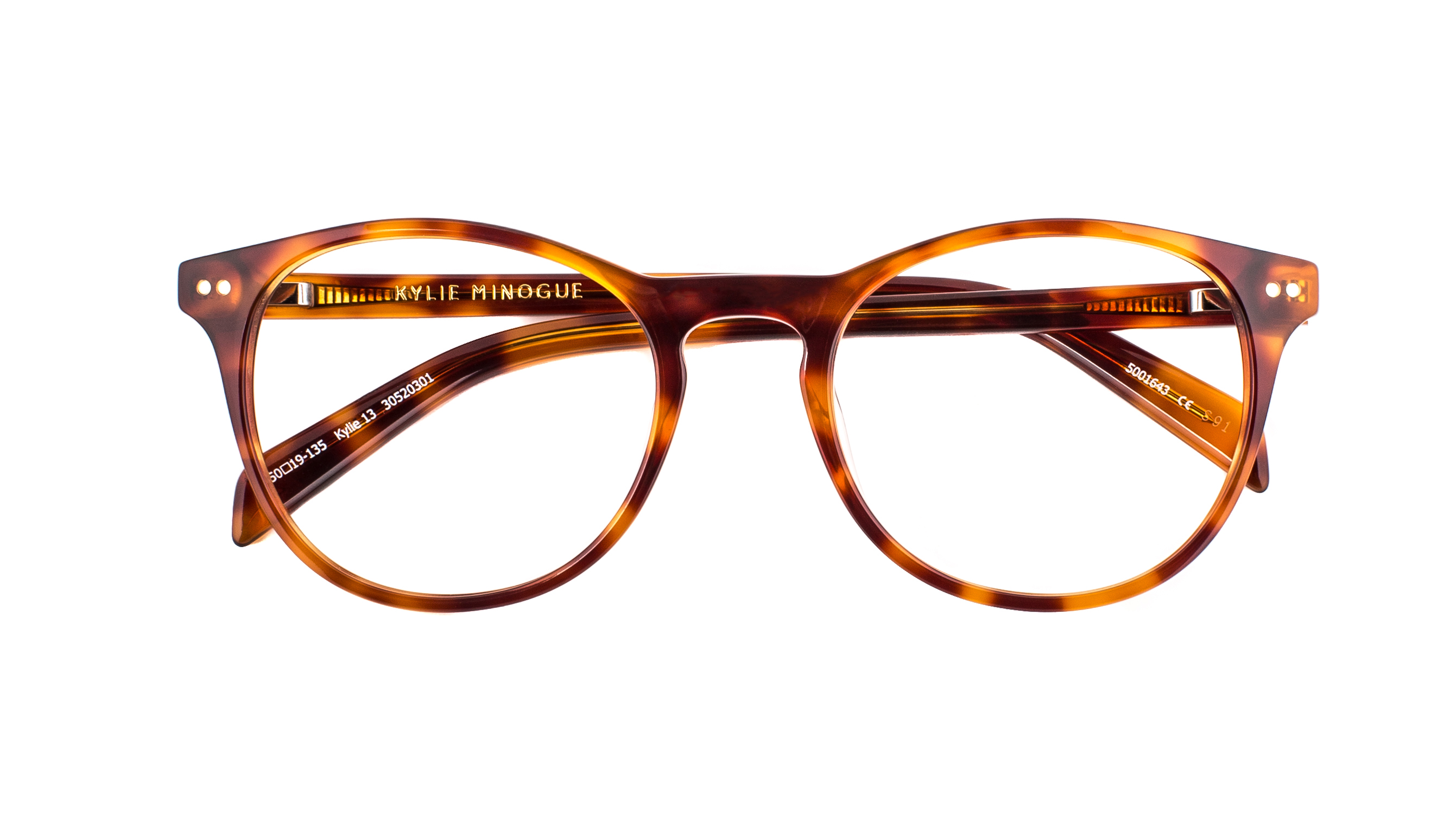 Kylie Minogue Eyewear_Kylie 13_SKU 30520301_RRP 2 pairs from $299