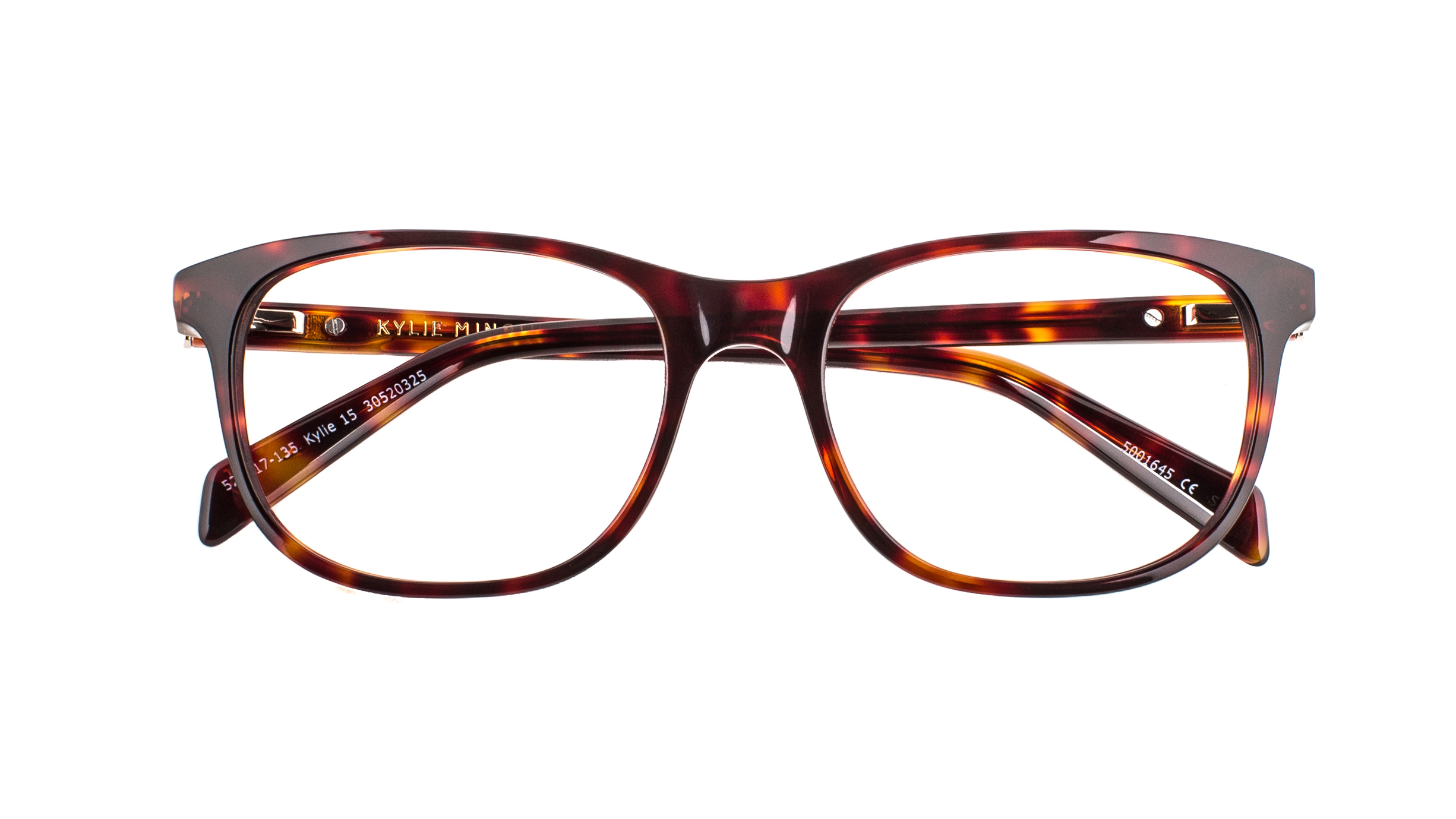Kylie Minogue Eyewear_Kylie 15_SKU 30520325_RRP 2 pairs from $369