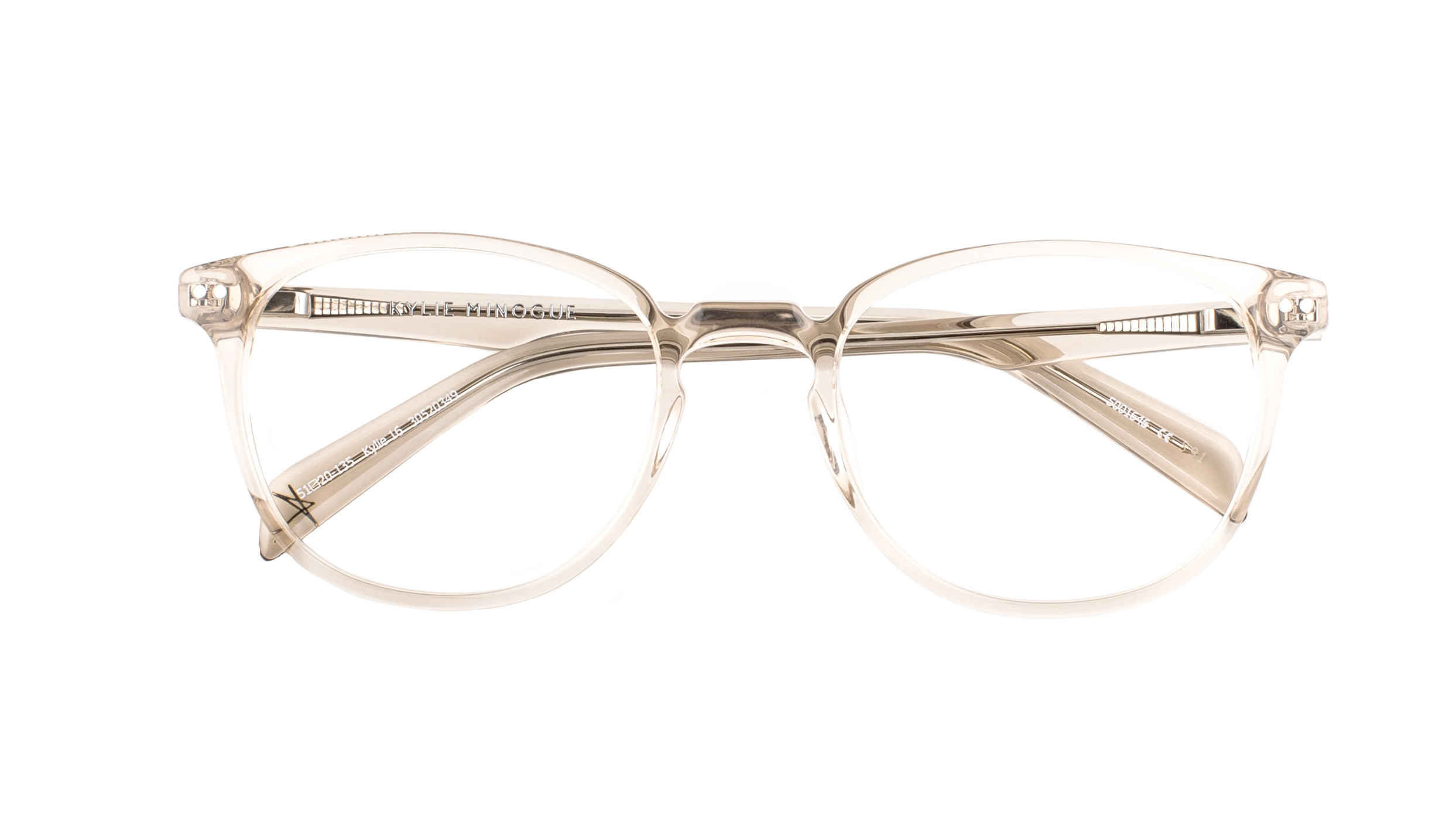 Kylie Minogue Eyewear_Kylie 16_SKU 30520349_RRP 2 pairs from $369